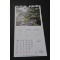 Kalendarz ścienny 6-planszowy