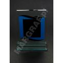 Statuetka szklana 80802/BL