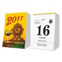 SSD2 Kalendarz zdzierak