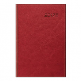 SSK2 Kalendarz książkowy A5 dzienny