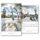 JWP 113–144 Kalendarze wieloplanszowe standardowe