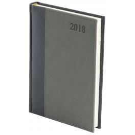 WN1206 Kalendarz A5 dzienny przeszywany