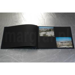 Album A4 poziomy na zdjęcia