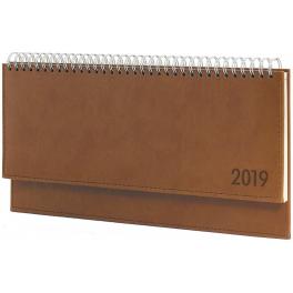 WN1247 Kalendarz leżący, terminarz, VIVELLA