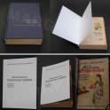 Naprawa książki