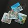 Magnes na lodówkę z własnego zdjęcia (z plexi / sklejki)