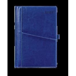 JKP140-153/ A5 kalendarz książkowy dzienny
