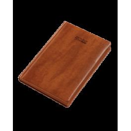 JKE130-139/A5 elegant kalendarz książkowy dzienny