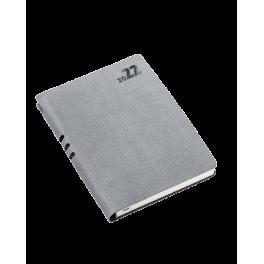 JKD250-257/A5 duo kalendarz książkowy dzienny