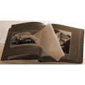 Przekładka pergaminowa, albumowa, album fotograficzny.