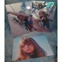 Powiększenie zdjęcia na piance B3