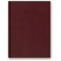 L41D Kalendarz dzienny, książkowy, B6.