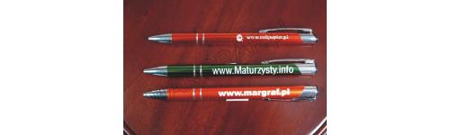 Długopisy/Ołówki