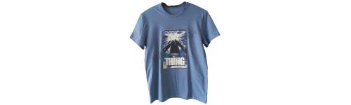 Nadruki fotograficzne na koszulkach