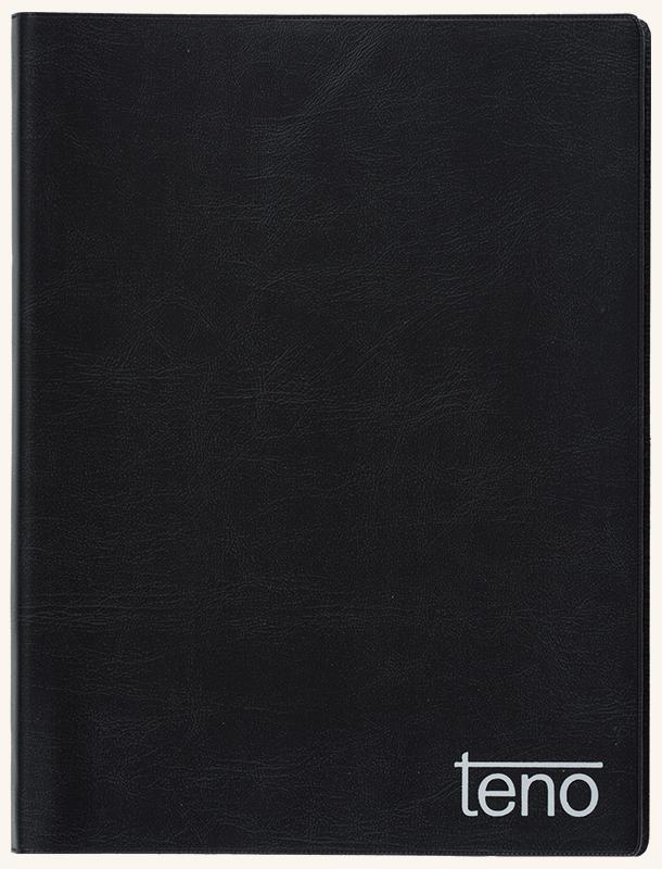 TN1 Kalendarz notesowy Teno