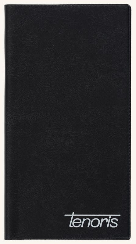 TN2 Kalendarz notesowy Tenoris