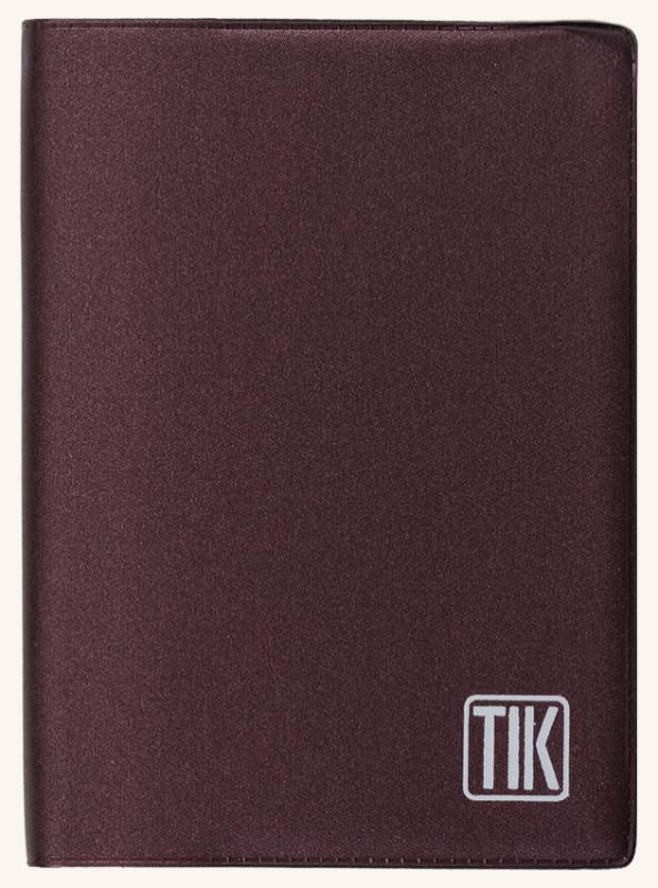 TK1 Kalendarz TIK kieszonkowy