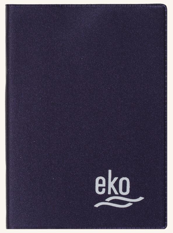 TK2 Kalendarz EKO kieszonkowy