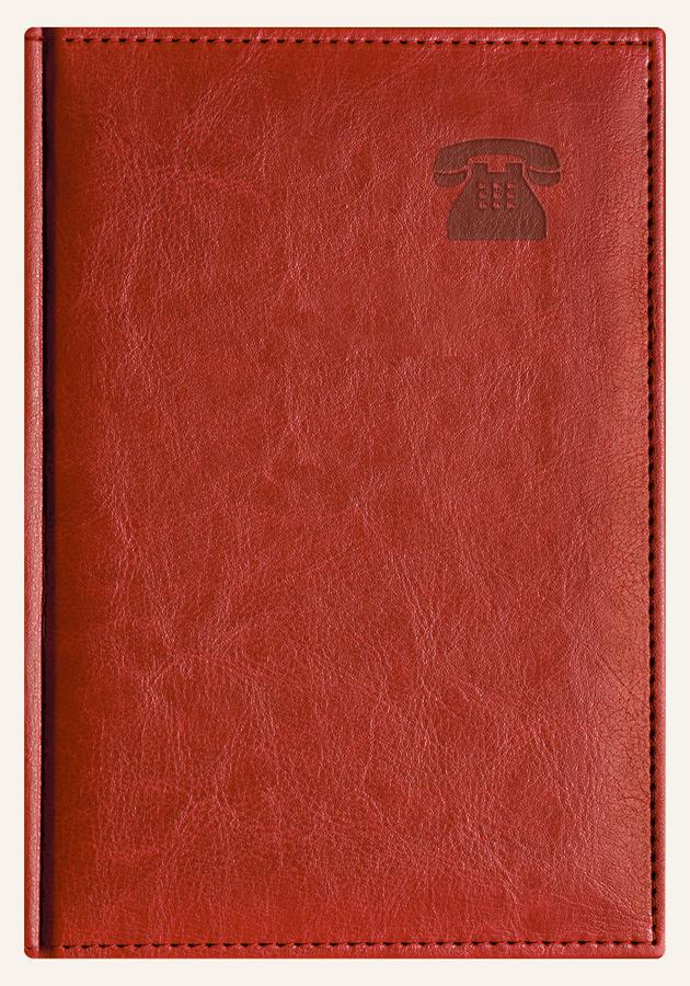 TSK1 Skorowidz książkowy A5