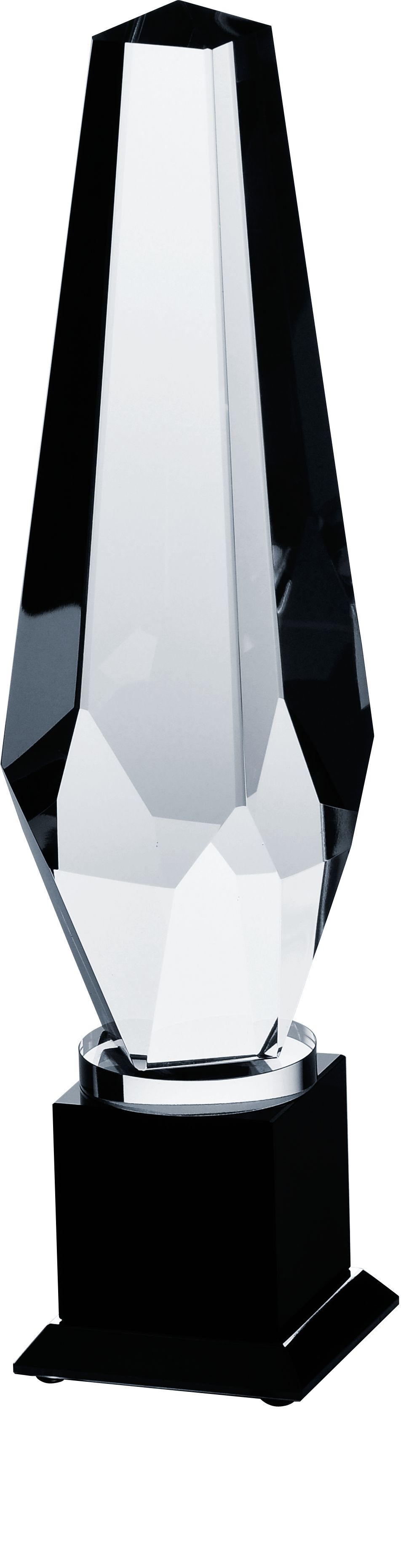 Szklana statuetka C020A,C020B,C020C