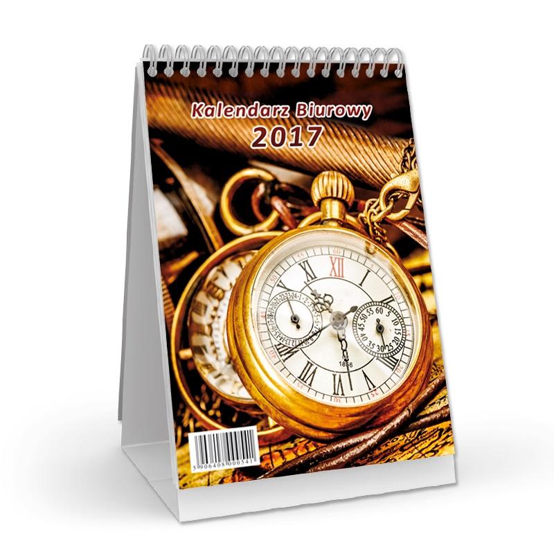 SSB4 Kalendarz biurkowy pionowy
