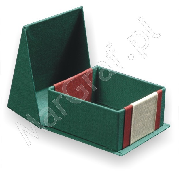 Pudełko okolicznościowe na biżuterię, gadżet, upominek