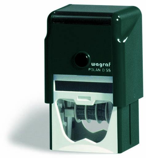 Datownik automatyczny Wagraf Polan D55