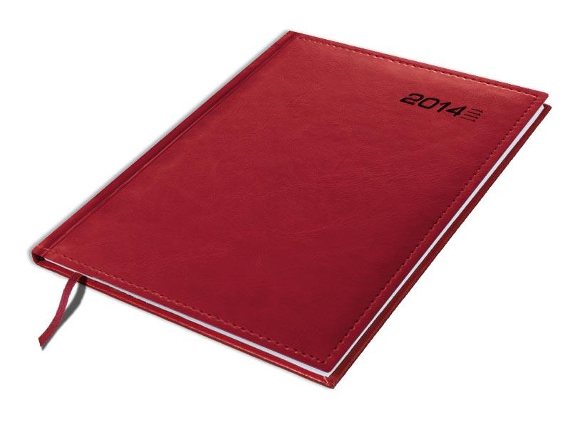 SSKO-1 Kalendarz książkowy B5 tygodniowy