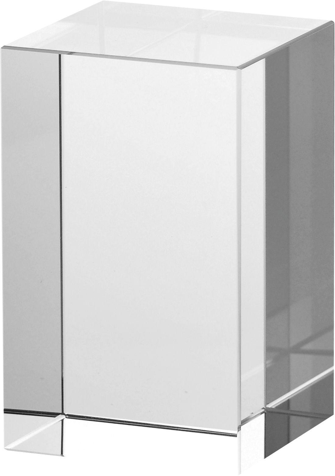 Szklana statuetka KR5080