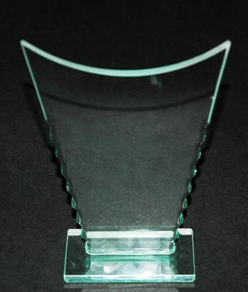 Statuetka szklana, MG222