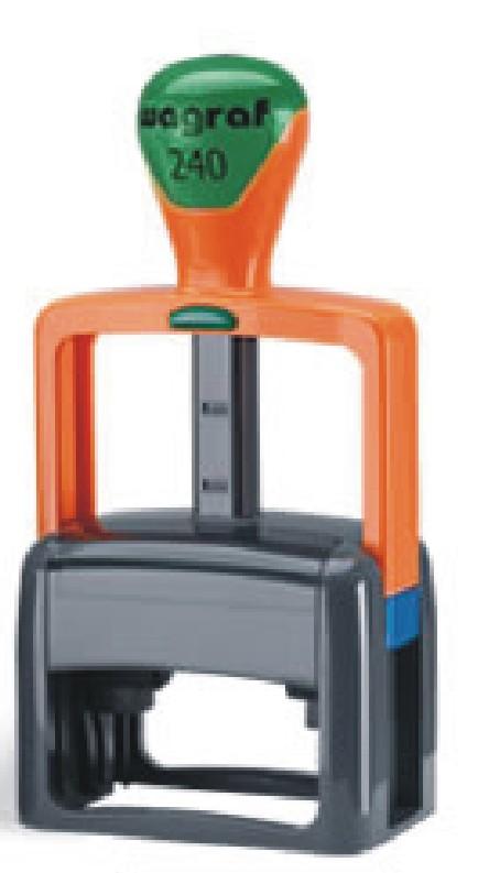 Automat plastikowy szkieletowy Wagraf 230, 240