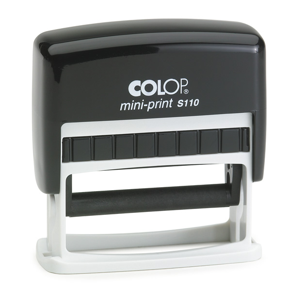 Mini Printer S 110 Colop