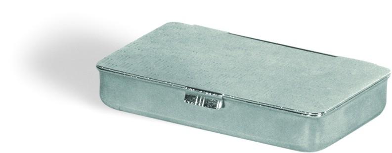 Pudełko metalowe WAGRAF