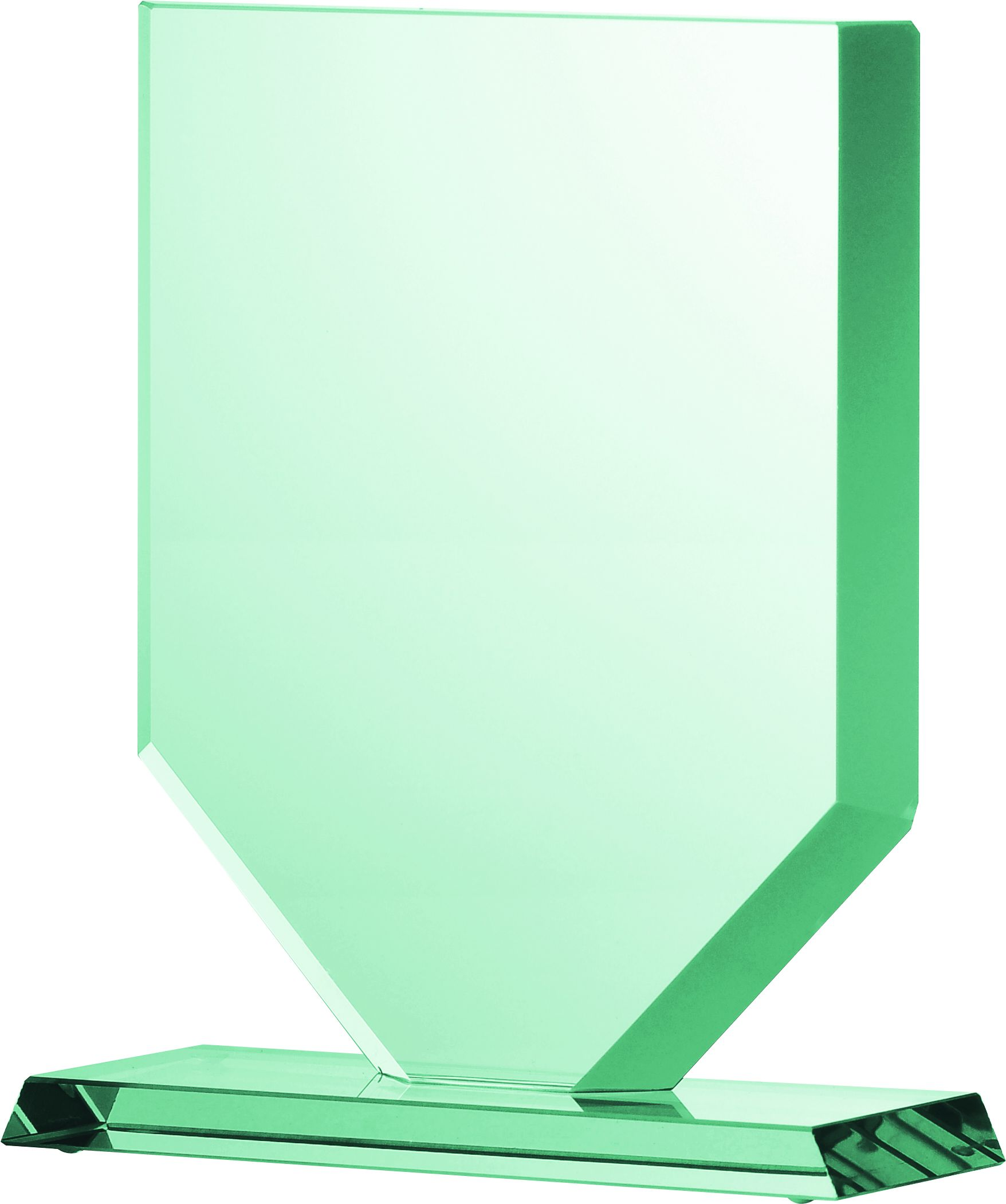 Statuetka szklana M57A, M57B, M57C