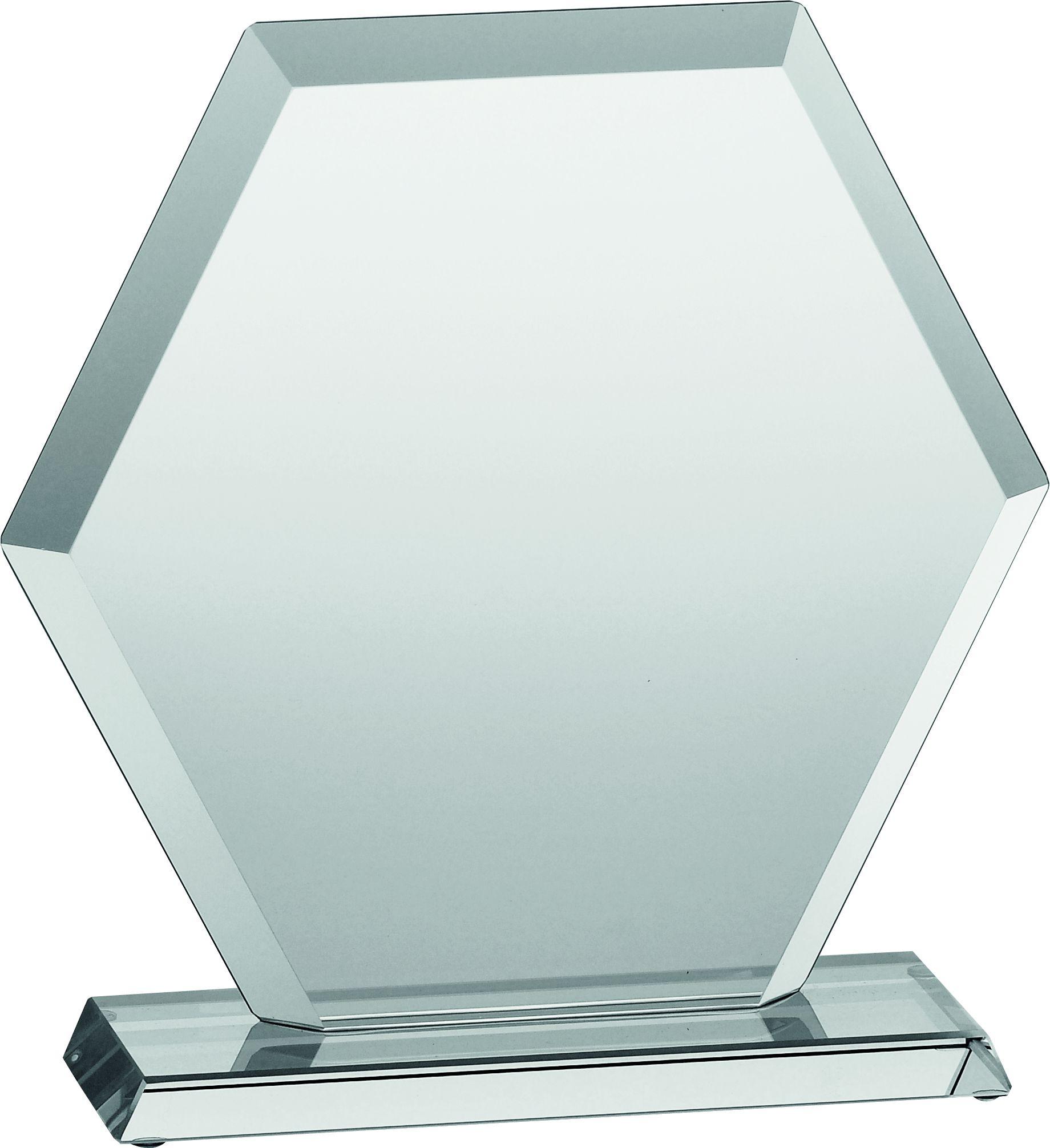 Statuetka szklana M58A, M58B, M58C