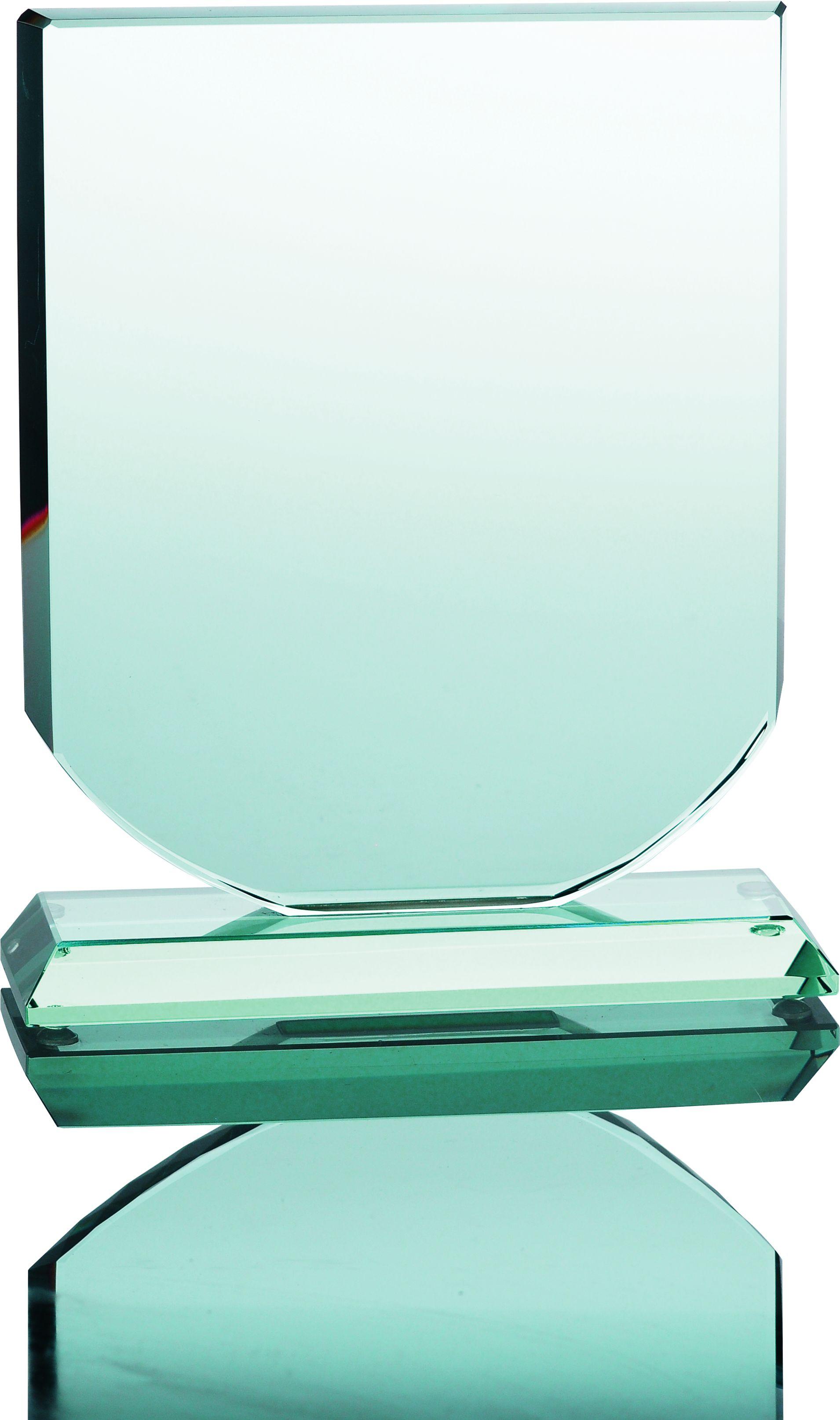 Statuetka szklana G001