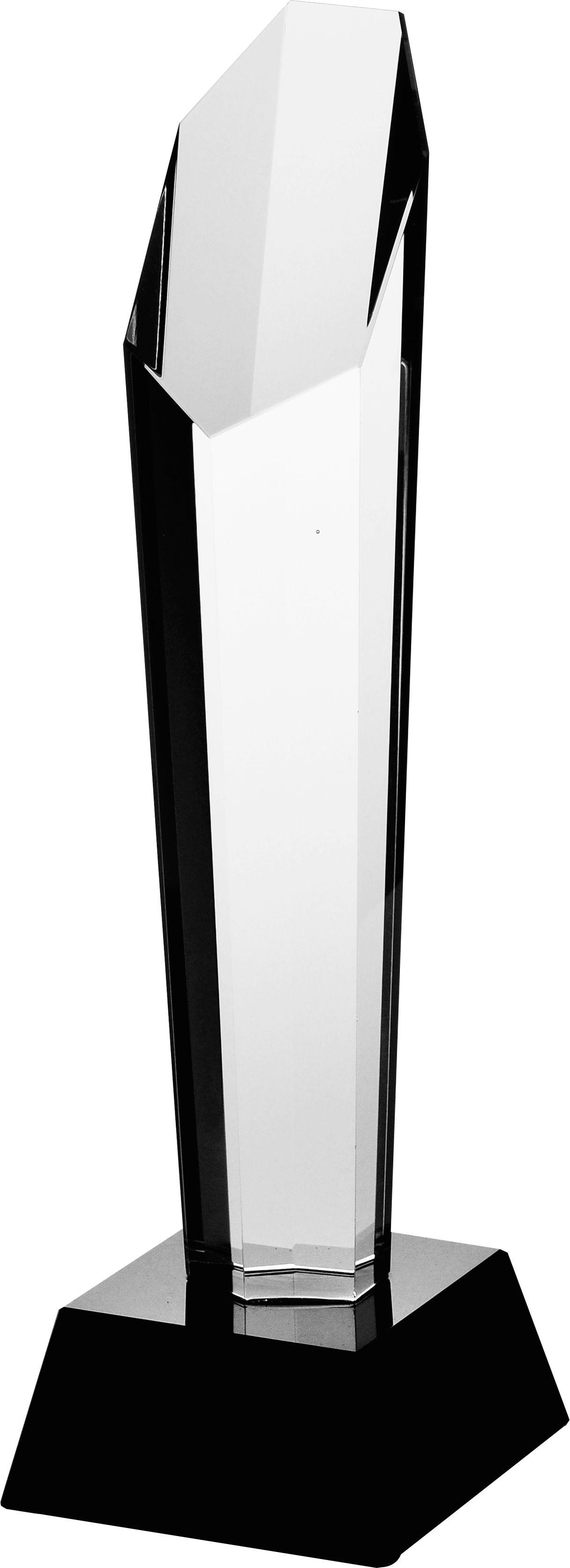 Szklana statuetka G003-30