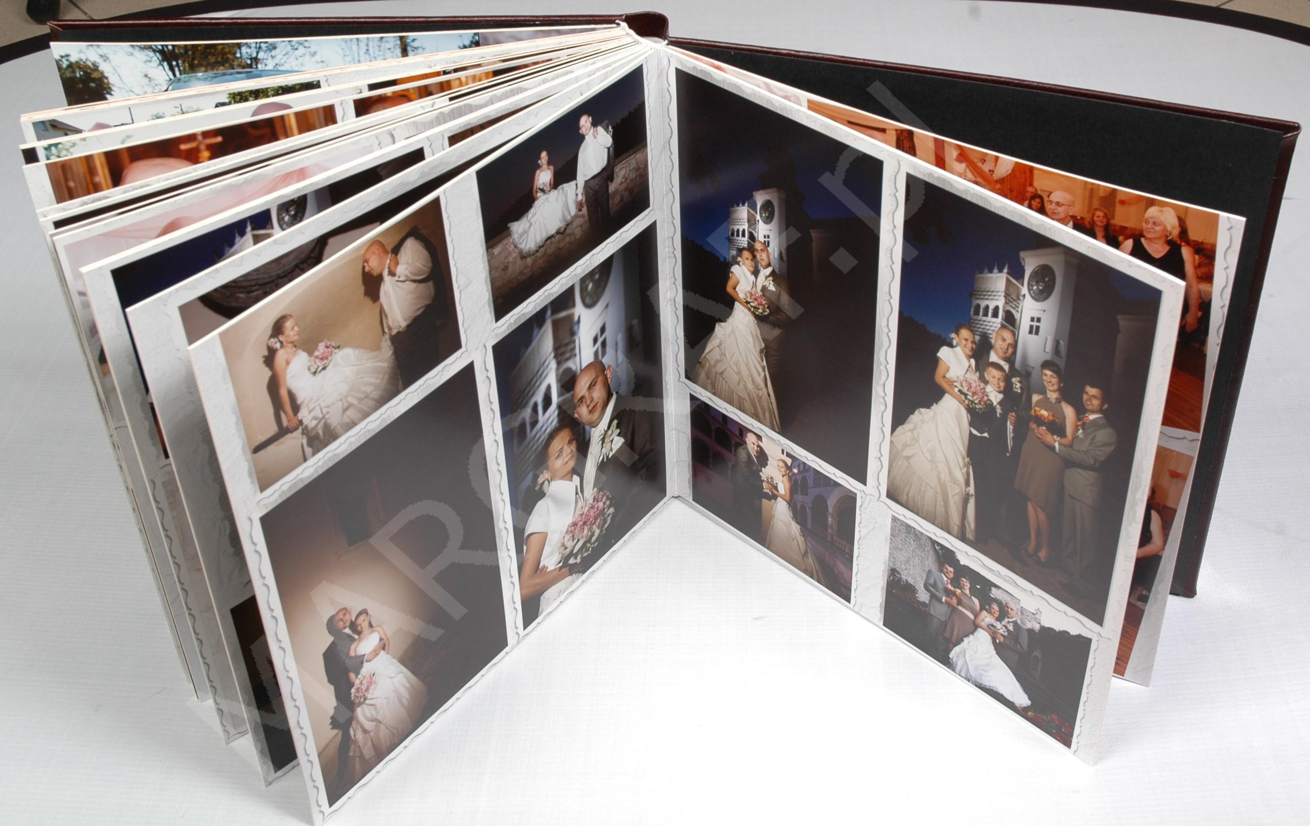 Album na zdjęcia 30x30