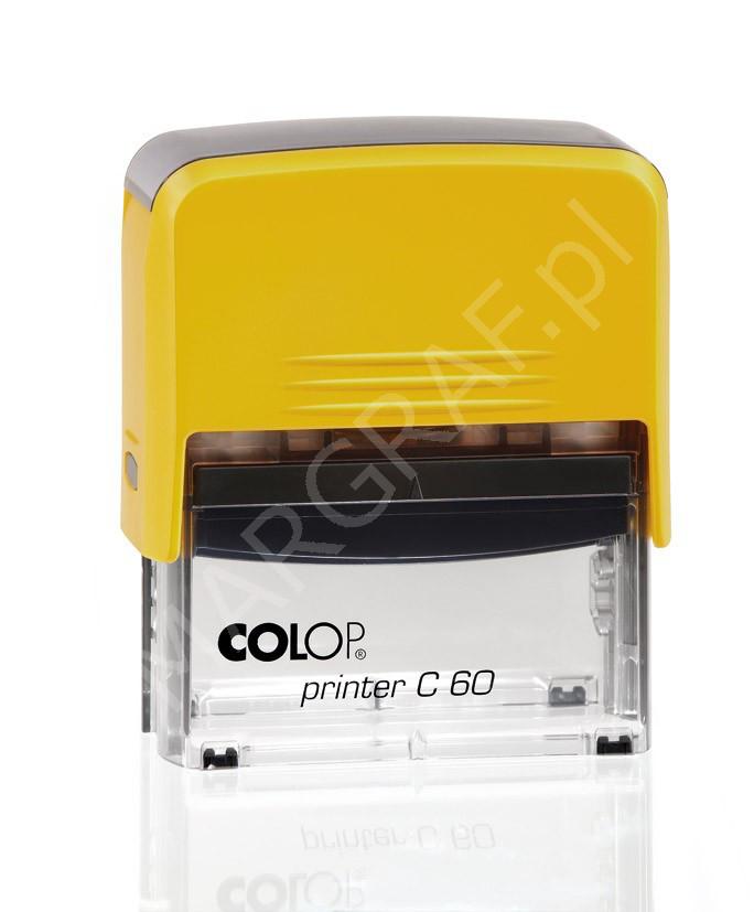Printer Compact Kolory Świata