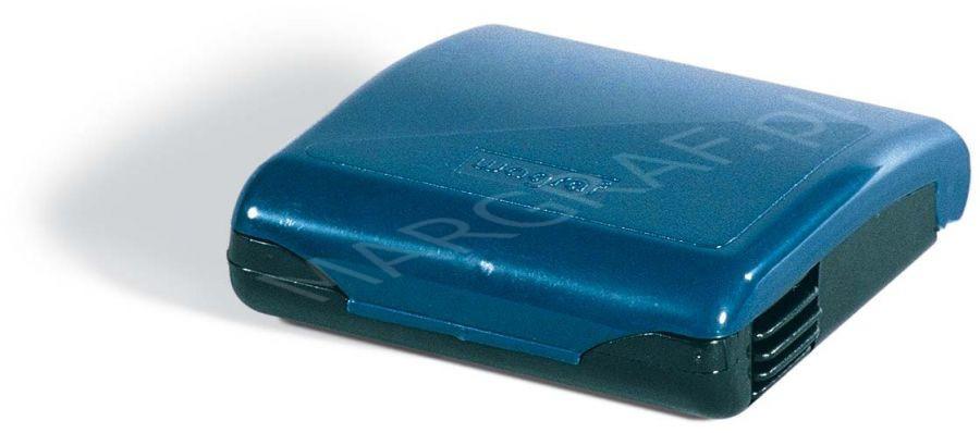 Pudełko plastikowe firmy WAGRAF