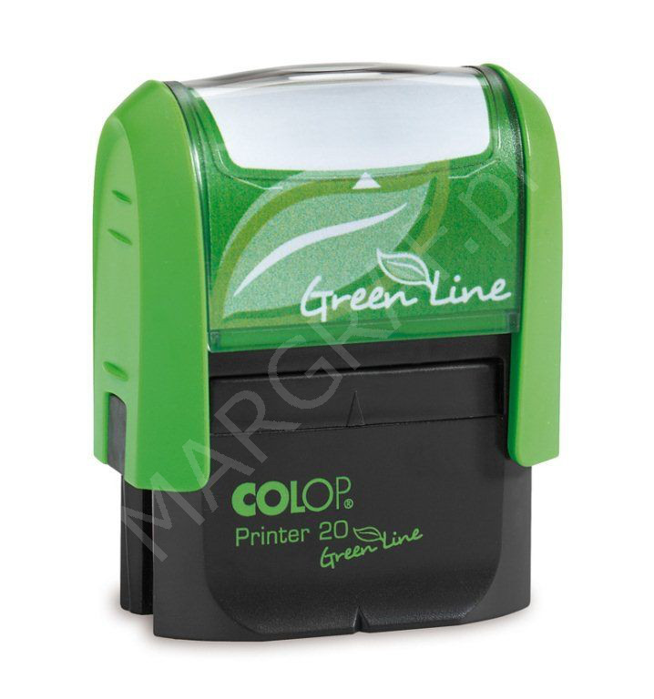 Green Line Nowy Printer