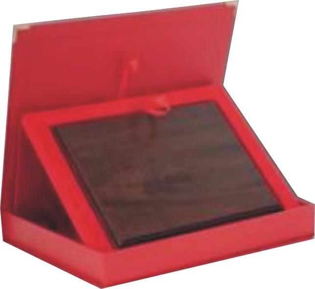 Ekskluzywne etui do dyplomów drewnianych poziome BTY16/EX/H-BTY19/EX/H