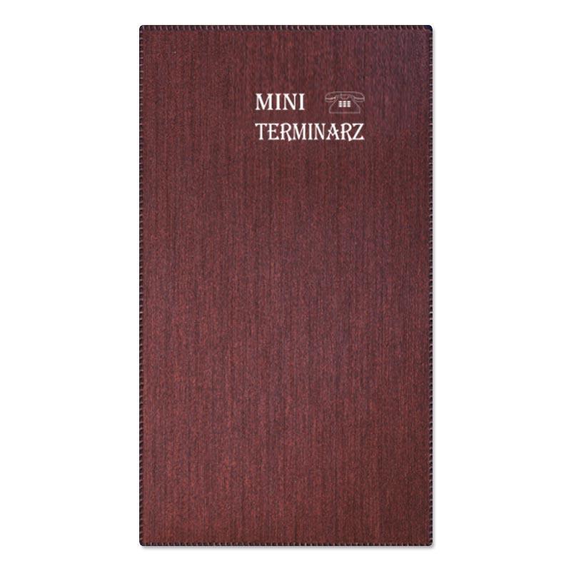 SSK4 Kalendarz mini terminarz