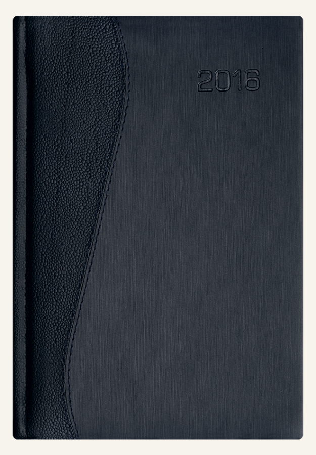 TL1 Kalendarz książkowy A4 MAX