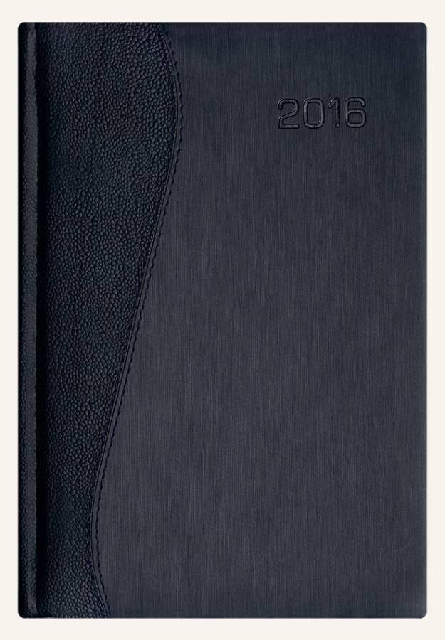 TL3 Kalendarz książkowy A5 LUX