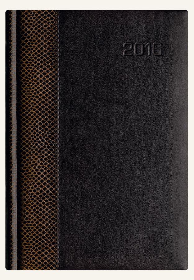 TL4 Kalendarz książkowy B6 LUX
