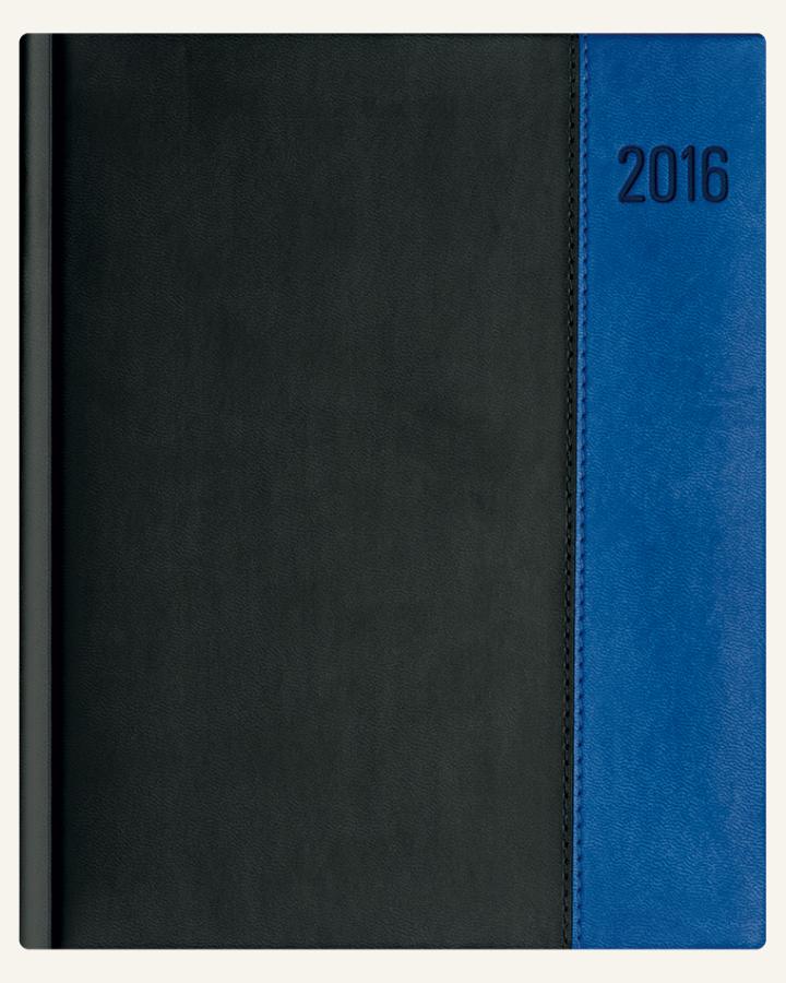 TU2 Kalendarz książkowy B5 plus
