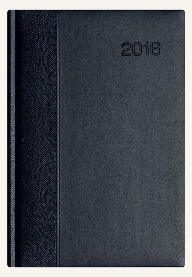 TC1 Kalendarz książkowy A4 classic