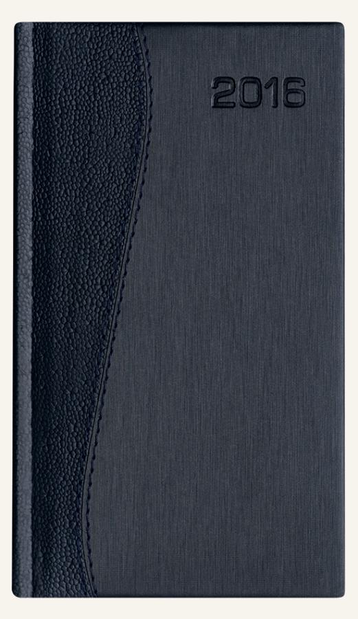 TC5 Kalendarz książkowy notesowy classic